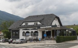 Guest House Pohorska Kavarna
