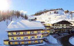 Nassfeldhaus