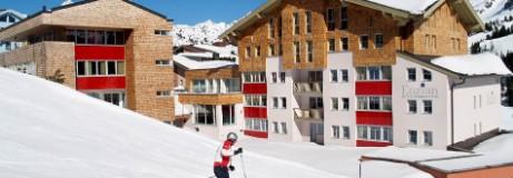 Hotel und Zirbenspa Enzian