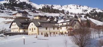 Jugendgästehaus Bergheim
