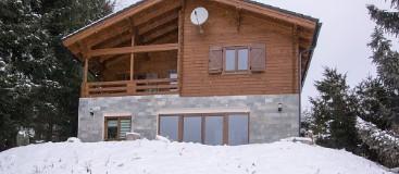 Ferienhaus - Krieglach