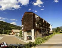 Hotel Alpin am Kreischberg