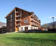 Club Apartment-hotel