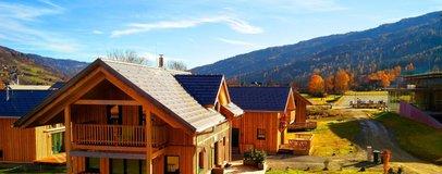 Lodge 16 Wellness Chatlet