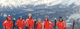 Mayer skiiskola