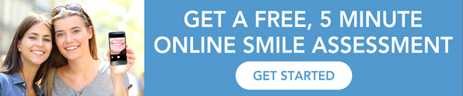 Dr PAVEL IVANOV Online Smile Assessment