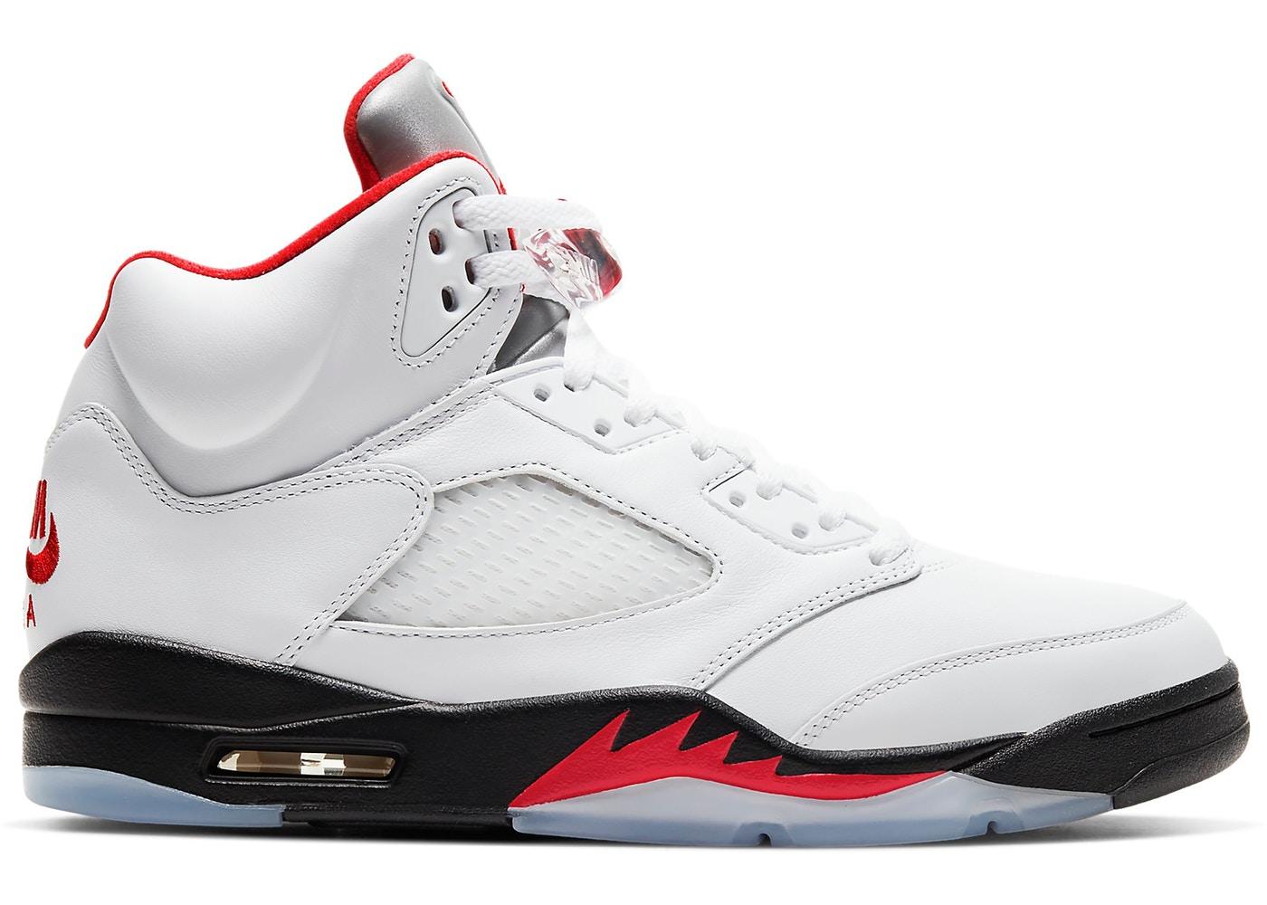 Jordan 5 Retro