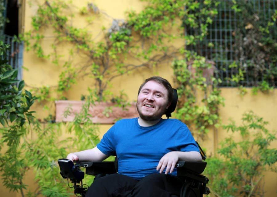 Patient Mobile Luca
