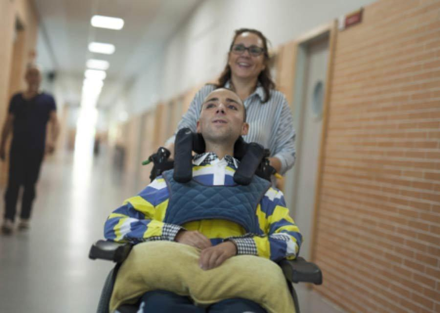 Patient Mobile Rafael