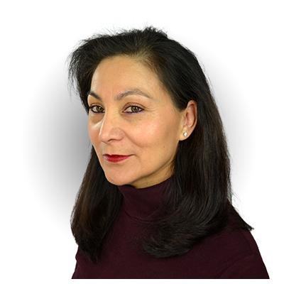 Maria Cazco