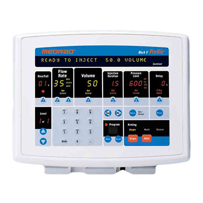 Medrad Mark V ProVis - Soma Technology, Inc.
