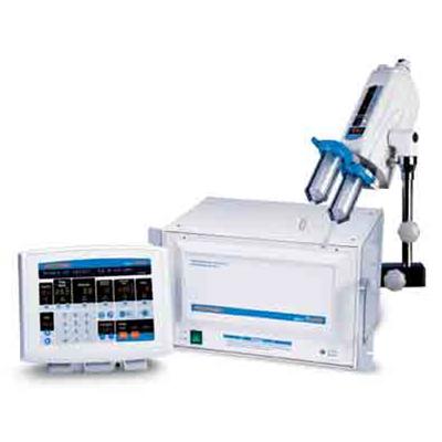 Medrad Mark V Injector - Soma Technology, Inc.