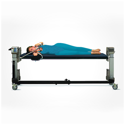 Spinal Table - Soma Technology, Inc.
