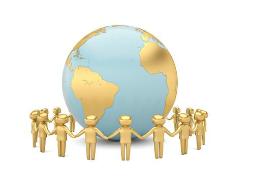Golden World People