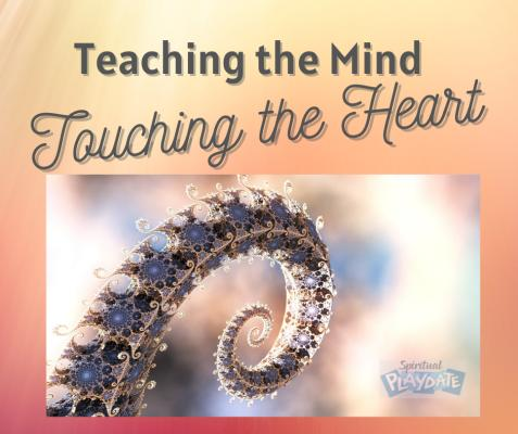 Teaching The Mind, Touching The Heart Blog SP (1)