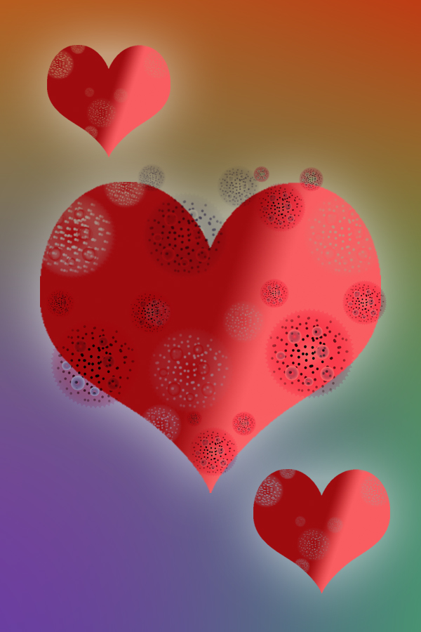 Love and a Thousand Other Diseases