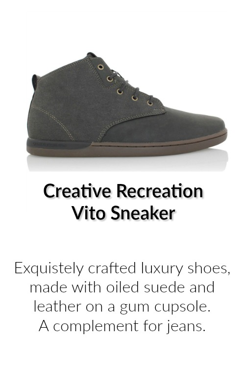 Creative Recreation Vito Sneakers
