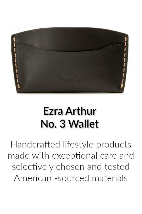 Ezra Arthur No.3