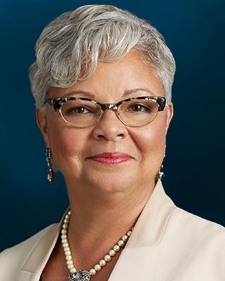 Freda Lewis-Hall, M.D., DFAPA