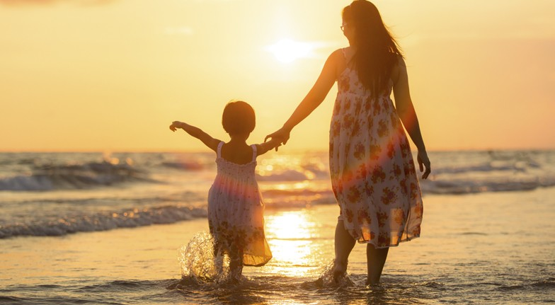 What I Learned from Being Raised by the Strongest Single Mom I Know
