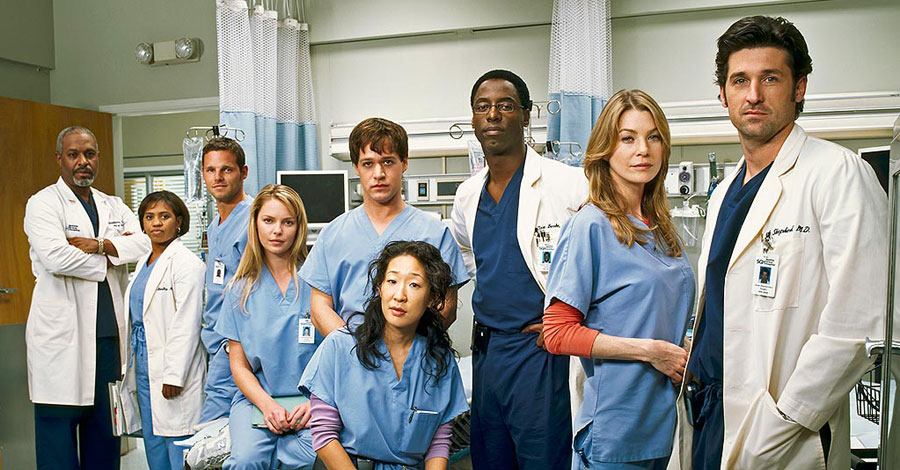 14 Thoughts You Have When Binge Watching Grey\'s Anatomy