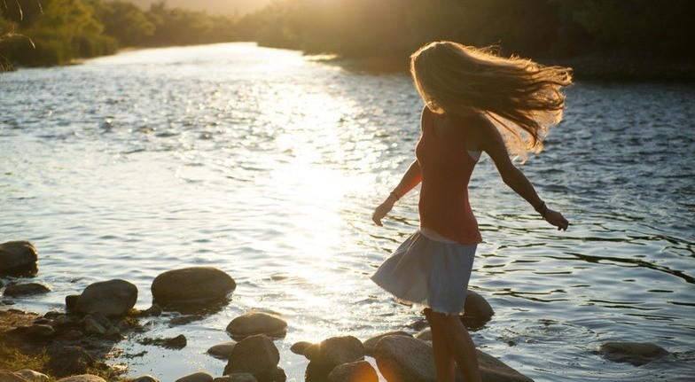 7 Steps You Can Take on the Daily Toward Loving Yourself