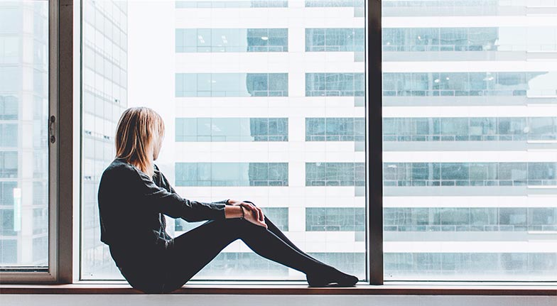 What It's Really Like to Live with High-Functioning Depression