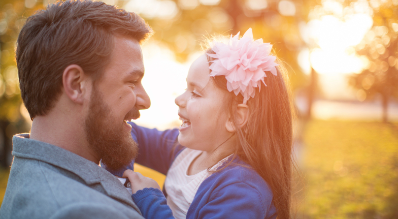 Things You Should Know if You Want to Win the Heart of a Daddy's Girl