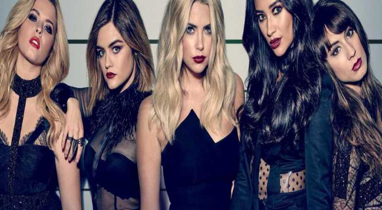15 PLL Quotes That'll Make You Want to Binge the Series All Over Again
