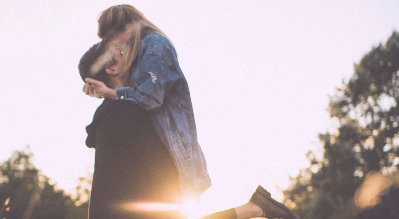 To the Girls Who Can't wait to Be Someone's Forever