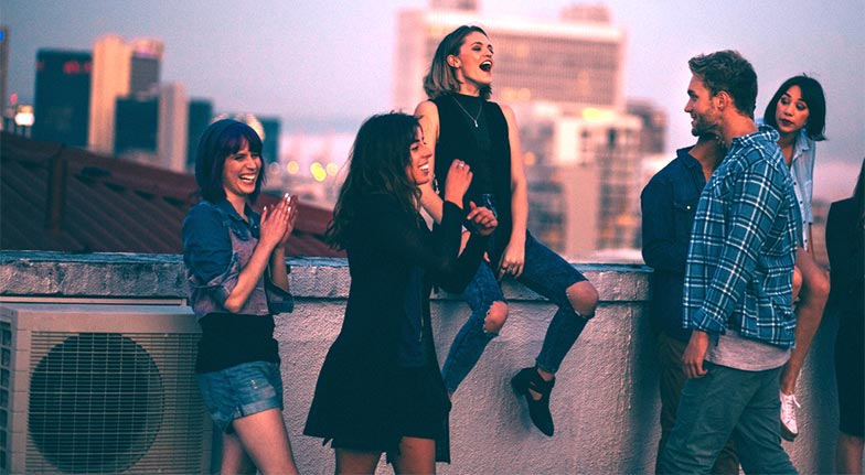 To the Girls Who Betrayed Me, Life's Better Without Your Toxic Friendship