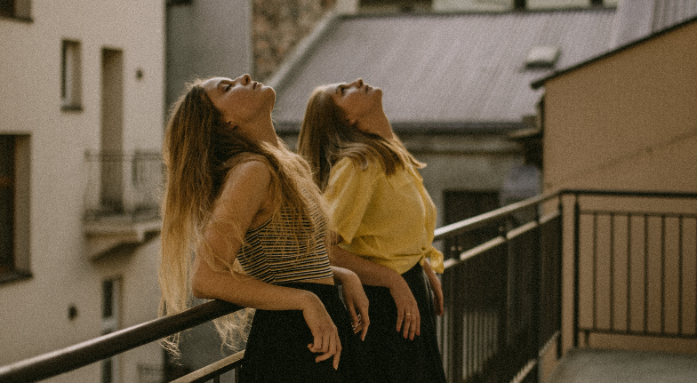To the Best Friend Who Taught Me to Trust Again