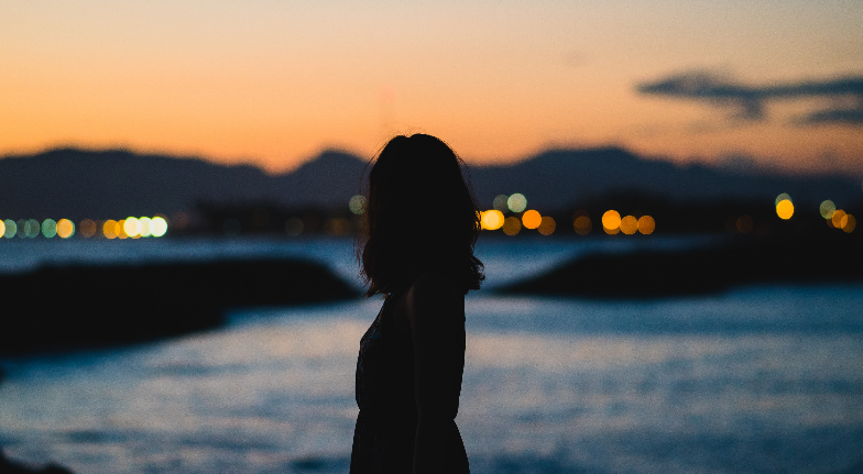The Heartbreaking Truth Behind Breaking up With Someone You Still Love