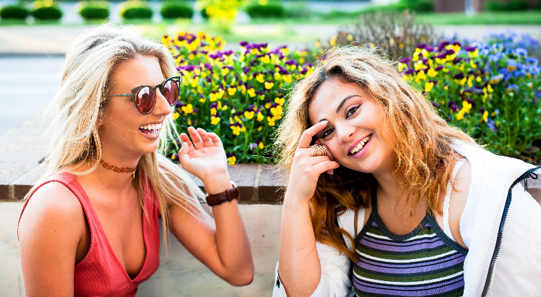 101 Things We Forgot to Thank Our College Roommates For