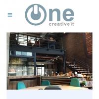 One creative it