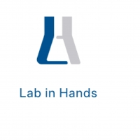 Lab in Hands
