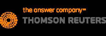 Logo Thomson Reuters