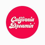 Logo California Dreamin'