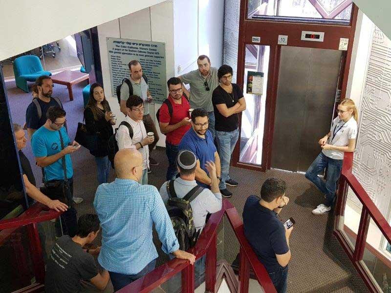 Technion University, de onde saíram 8 prêmios Nobel