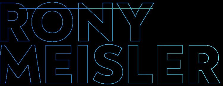 Texto 'Rony Meisler
