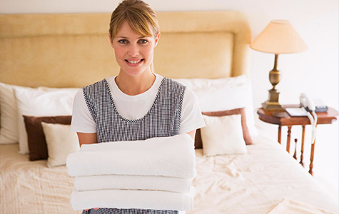 Hotel Housekeeping Professional Traninig (Spanish)