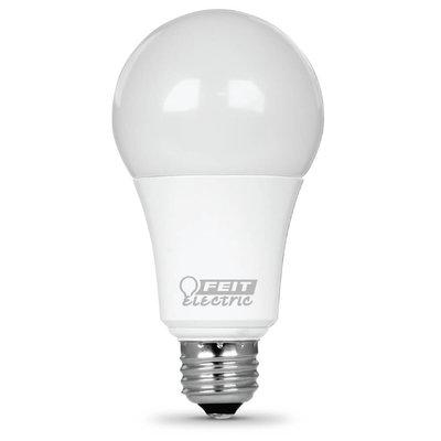 Feit Electric Bpom100 830 Ledg2 15w A19 White Led Light