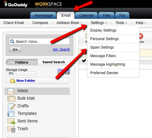 Email Troubleshooting – ShowingTime Front Desk Help & Training