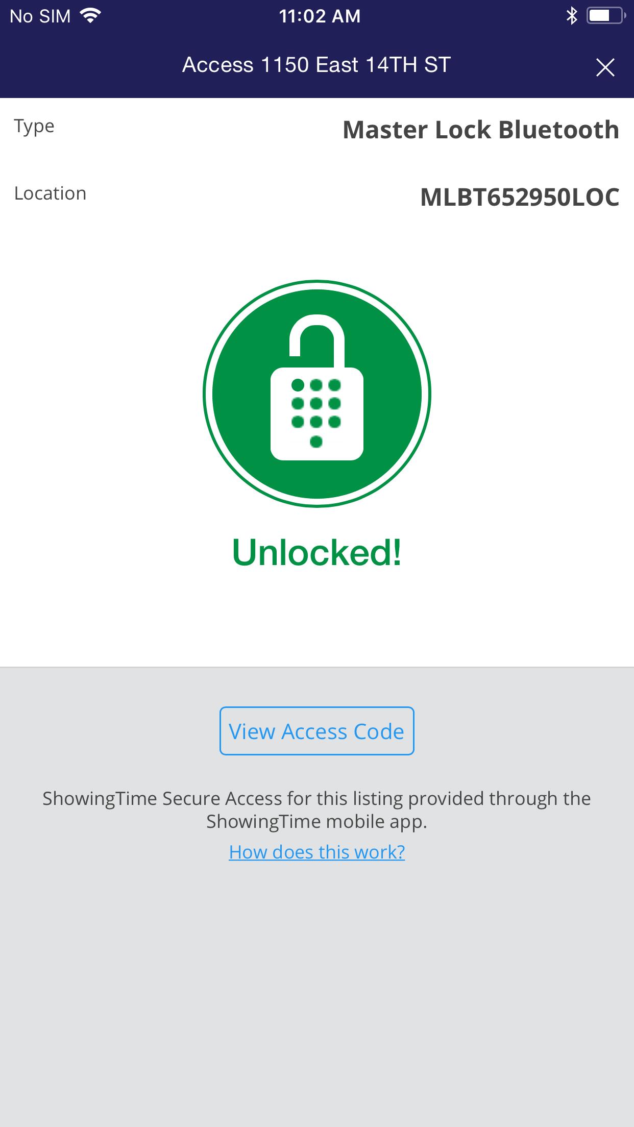 lock master app