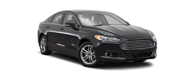 Ford Fusion Specials