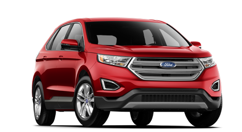 2017 Ford Edge 0% APR 60 months