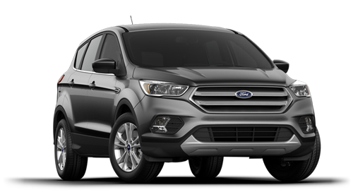2017 Ford Escape Retail Offer