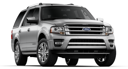 Ford Expedition Specials