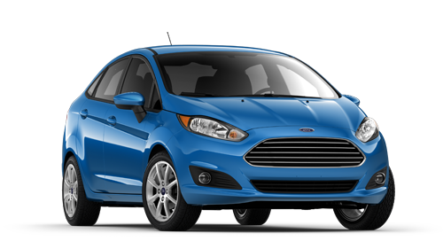 New Ford Fiesta Anderson Ford Lincoln - Ford lincoln