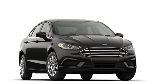 Lease a 2017 Ford Fusion for $189/mo